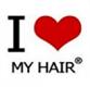 I ♥ MY HAIR