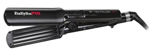 Щипцы-гофре для волос BaByliss Pro EP Technology - фото 11366