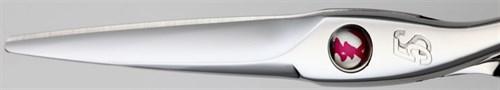 Ножницы парикмахерские прямые HIKARI COSMOS 5S 109 - фото 11529