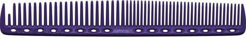 Парикмахерская расческа Y.S.Park YS-337-11 фиолетовая - фото 12128