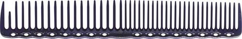 Парикмахерская расческа Y.S.Park YS-338-09 синяя - фото 12136