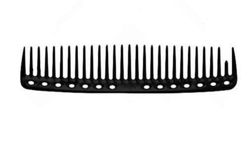 Парикмахерская расческа Y.S.Park YS-402-01 черная - фото 12142