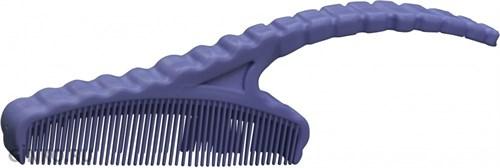 Расческа для окрашивания волос двойная YS 650 - фото 8494