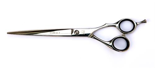 """Ножницы прямые Kedake 1970-62 DQ/Cobalt 7,0"""" - фото 8898"""