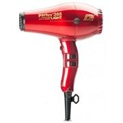Фен PARLUX 385 Power Light красный, 2150Вт, ионизация