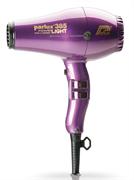 Фен PARLUX 385 Power Light фиолетовый, 2150 Вт, ионизация