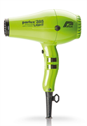 Фен PARLUX 385 Power Light зеленый, 2150 Вт, ионизация