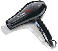 Фен BaByliss Pro SL Ionic, 1800 Вт, ионизация, 1 насадка