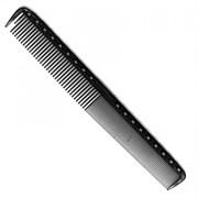 Парикмахерская расческа Y.S.Park YS-335-01 черная