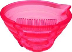 Парикмахерская мисочка для краски Y.S.Park YS CK-1-07 розовая
