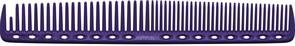 Парикмахерская расческа Y.S.Park YS-337-11 фиолетовая